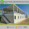 Mobile Modular Building Prefabricated Steel Structure House / Container House