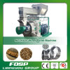 High Efficiency Wood Sawdust Granulator and Straw Pellet Mill