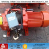 380V Cable Hoist Electric Winch 2 Ton 60m Electrical Hoist