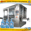Liquid Soap Automatic Filling Machine