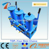 Light and Portable Hydraulic Oil Filtering Machine