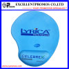 High Quality Silicon Gel Mouse Pad with Wrist Rest (EP-M8133)