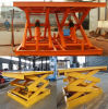 Hot Sale Electric Scissor Cargo Platform Stationary Hydraulic Scissor Lift Table