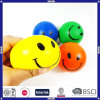 Made in China Low Price PU Smiley Face Stress Ball