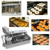 Stainless Steel Doughnut Maker, Doughnut Baking Machine with Three Mould