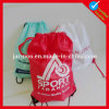 Custom Promotional Drawstring Backpack Bag