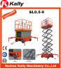 9m Height Man Operation Lift Platform (SL0.5-9)