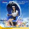 Virtual Reality Glass Headset with Dynamic 9d Vr Cinema Simulator