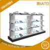 Shoes Display Stand with MDF Board