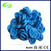 Blue ESD Latex-Free Powder-Free Nitrile Finger Cots Made in Malaysia (EGS-001)