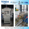 Tsh-40 Plastic Granulate Mixer Extruder Machine