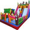 Cheap and New Design Kids Indoor Playground for Sale