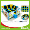 Liben Hot New Indoor Fitness Large Sized Trampoline Park
