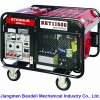 Cost Effective Economical Petrol Generator (BHT11500)