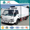 Isuzu 3 Tons Thermo King Freezer Refrigerated Truck