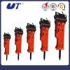 Excavator Attachments Hydraulic Breaker Jack Hammer