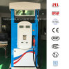 Gilbarco Design Double Nozzle Fuel Dispenser with Tokheim Pump