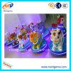 High Quality Fiberglass Animal Ride Arcade Machine for Sale with CE Certificate