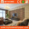 Beautiful Country Style 3D Foaming Wall Paper (D131103)