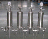 Stainless Steel Vertical Bag Type Filter