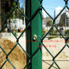 6cm Roll Diamond Wire Mesh Fence, Panel Diamond Wire Mesh