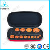 16PCS Bi-Metal Hole Saw Set in Canvas Case