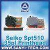SPT510 35pl Seiko Printhead