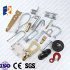 Stainless Steel Construction Hardware Fitting Fasteners of Precast Concrete