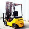 4 Wheel Electric Forklift with AC Motir