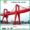 Double Girders Gantry Crane with Trolley