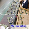 Metal Products Inspection Service/Online Quality Control/QC