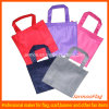 Handheld Custom Printed Fabric Shopping Bag