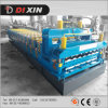 Dx Nigeria Popular Used Double Deck Roll Forming Machine