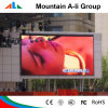 P10 Outdoor Full Color RGB LED Screen