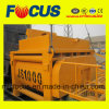 Hot Sale! Twin Shaft Js1000 Concrete Mixer