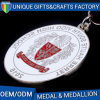 Hot Sale 3D Soft Enamel Alloy School Award Medal