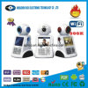 Free Video Call and Wireless Alarm System for Home Security IP/Network Camera (WV3502-W)