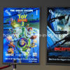 China Hot Sell Newest LED Aluminum Light Box with Snap Frame for Movie