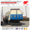 High Performance 90km/H Sweeper-Washer Vehicle