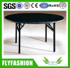 Modern Folding Round Dining Table for Sale (HY-04)