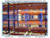 Warehouse Heavy Duty Gravity Storage Push Back Rack
