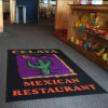 Advertising Logo Mats for Bar