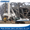 China Manufacturer Construction Rotary Drilling Rig for Sale