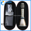 2016 New Wireless Karaoke Microphone K068