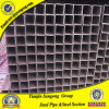 Carbon Hollow Section Steel Pipe Hot Rolled Welded Ms Square Pipe