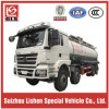 335HP Diesel Engine Bulk Cement Truck