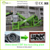Dura-Shred High Quality Tdf Plant for Waste Tire (In Stock)