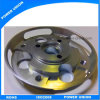 Precision CNC Machining Parts with Sandblasting