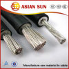 TUV 2pfg-1169 PV1-F Solar System Xlpo Insulated 4mm Solar Cable
