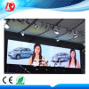China HD LED Display Screen P4 Advertising Rental Indoor LED Display Panel
